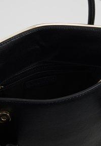 Valentino by Mario Valentino - UNICORNO - Handbag - black - 4