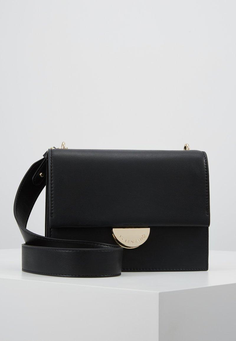 Valentino by Mario Valentino - FALCOR - Across body bag - black