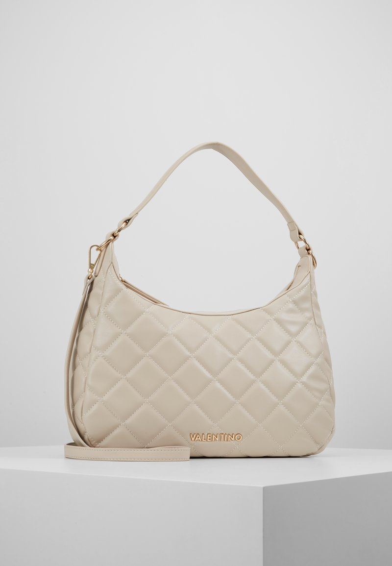 Valentino by Mario Valentino - OCARINA - Across body bag - off white