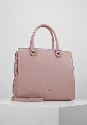 UNICORNO - Handbag - rose