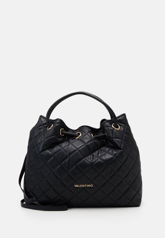 OCARINA - Shopping bag - nero