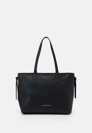 BURU - Handtasche - nero