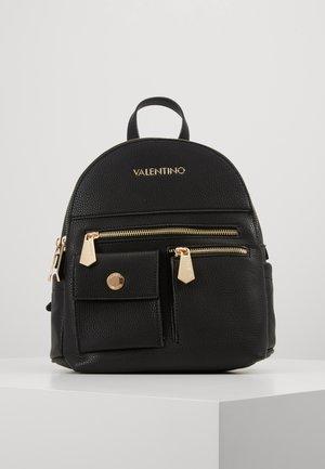 CASPER - Plecak - black
