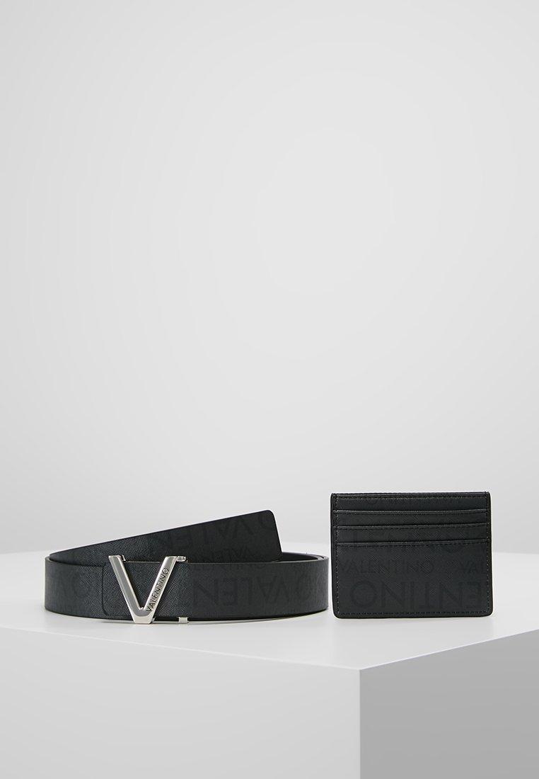 Valentino by Mario Valentino - TYRION SET - Ceinture - black