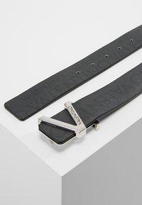 Valentino by Mario Valentino - TYRION SET - Bælter - black - 2