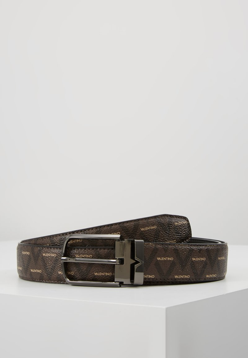 Valentino by Mario Valentino - SURRENDER PIN BUCKLE BELT ONESIZE - Gürtel - nero
