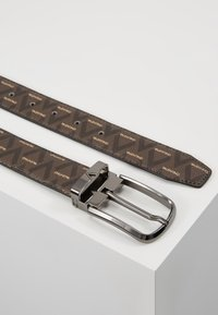 Valentino by Mario Valentino - SURRENDER PIN BUCKLE BELT ONESIZE - Gürtel - nero - 2