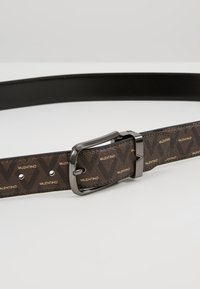 Valentino by Mario Valentino - SURRENDER PIN BUCKLE BELT ONESIZE - Gürtel - nero - 5