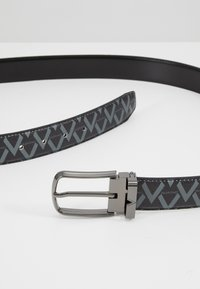 Valentino by Mario Valentino - SURRENDER PIN BUCKLE BELT ONESIZE - Pásek - nero - 5