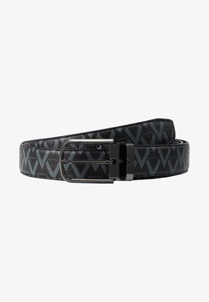 SURRENDER PIN BUCKLE BELT ONESIZE - Cinturón - nero