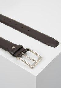 Valentino by Mario Valentino - DRESS BELT - Belt - moro - 2