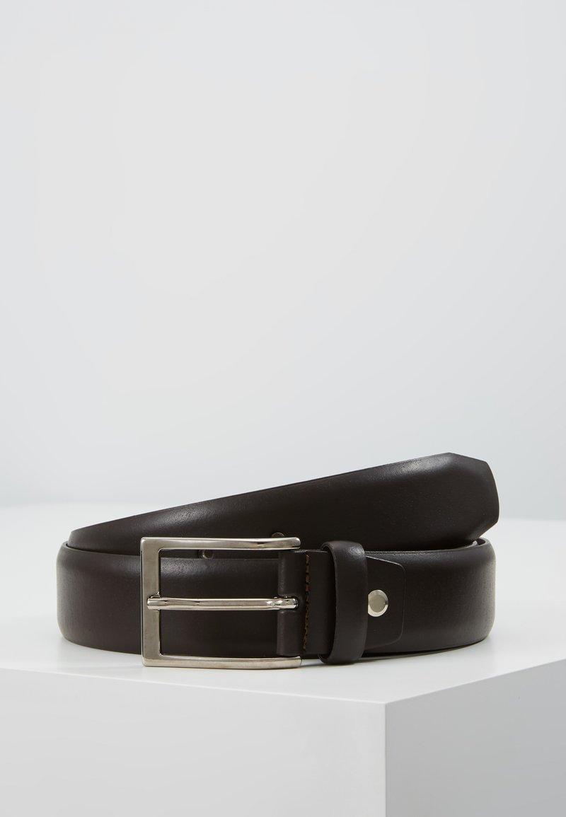 Valentino by Mario Valentino - DRESS BELT - Belt - moro