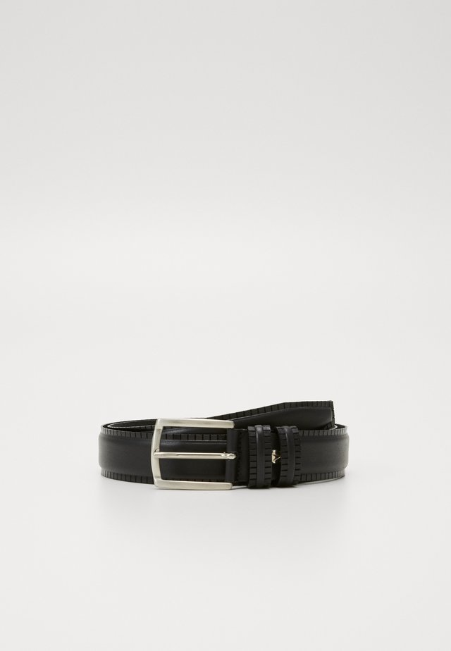 TATANKA - Belt - black