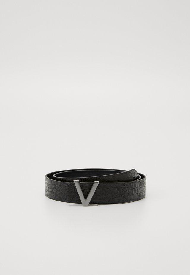 Belt - nero/navy