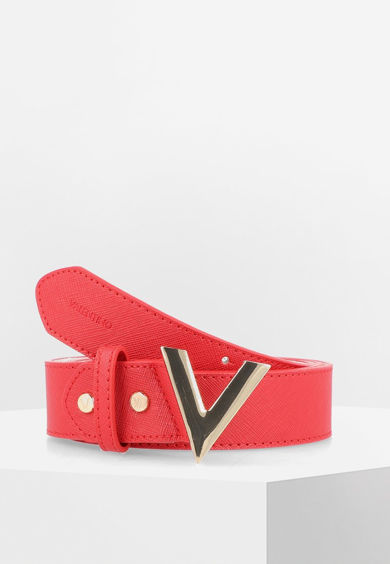 Valentino by Mario Valentino - FOREVER - Belt - red