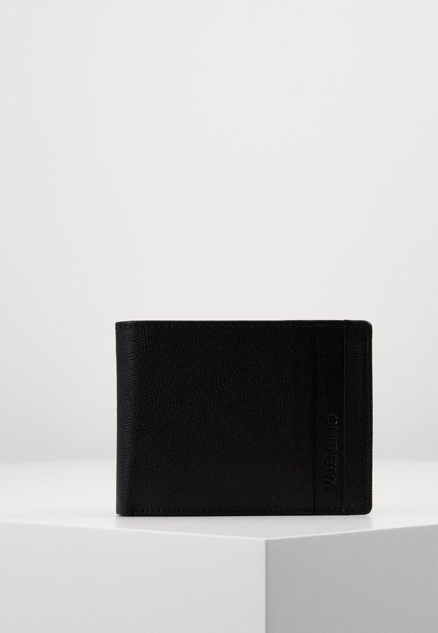 DEAN - Wallet - nero