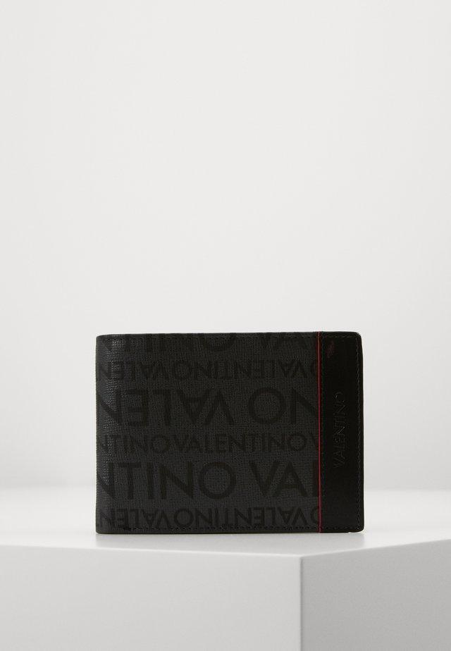 BYRON - Wallet - nero
