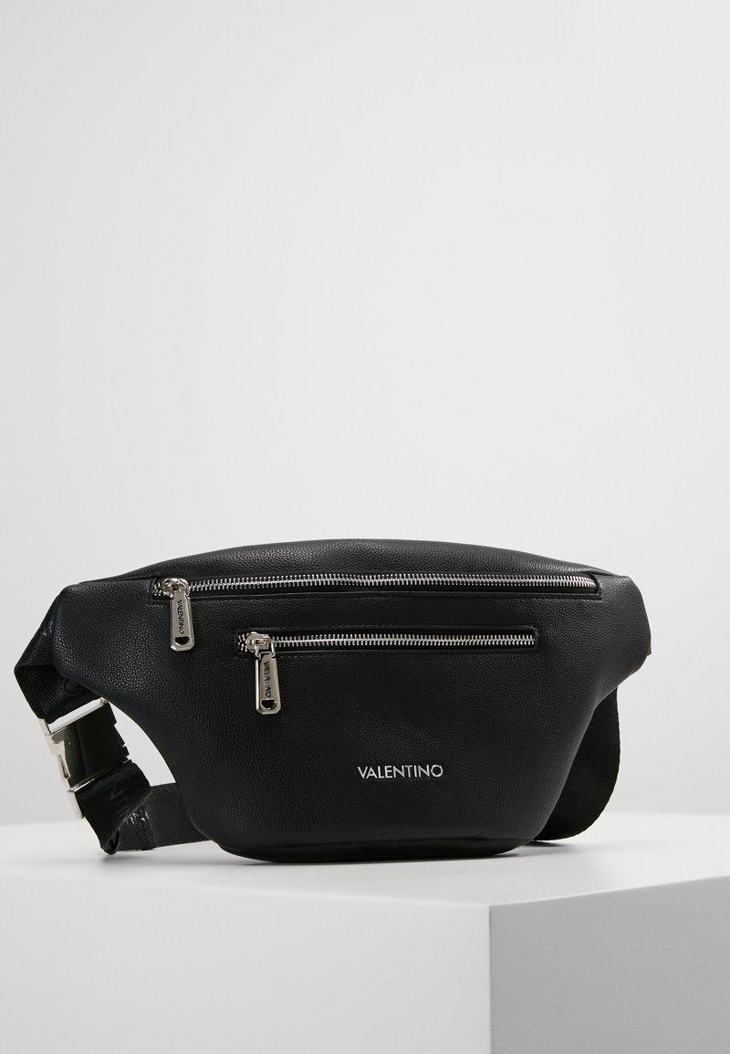 Valentino by Mario Valentino - BRONN - Marsupio - black
