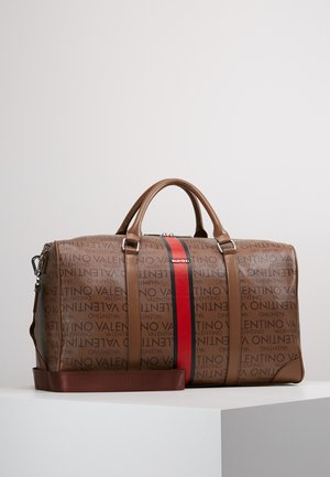 JORAH - Weekend bag - brown