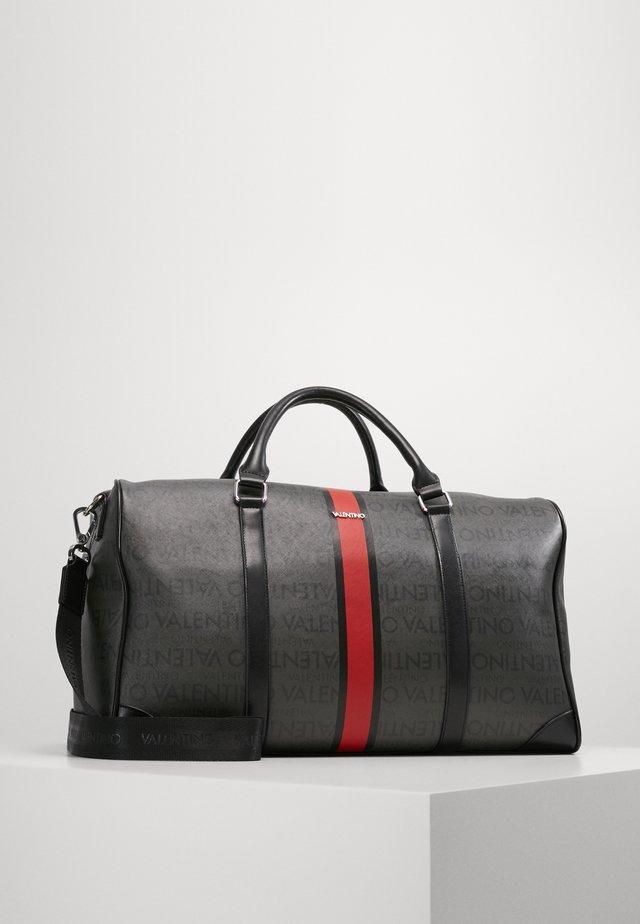 JORAH - Weekend bag - black