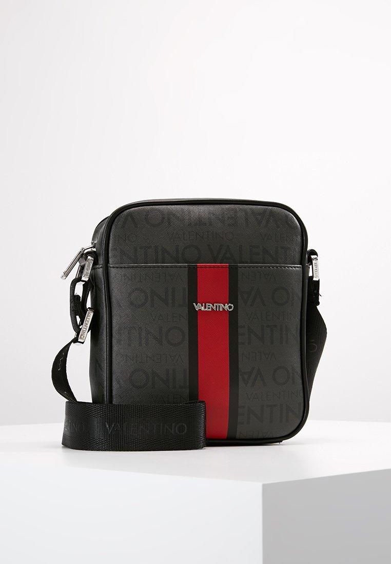 Valentino by Mario Valentino - JORAH - Bandolera - black