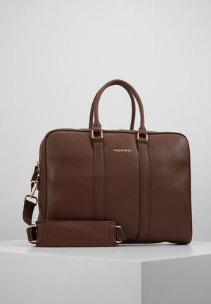 FILIPPO - Briefcase - moro