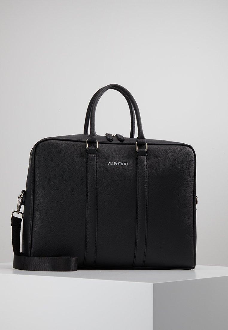 Valentino by Mario Valentino - FILIPPO - Portfölj - black