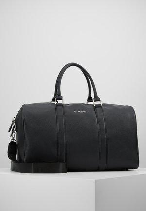 FILIPPO - Weekend bag - nero