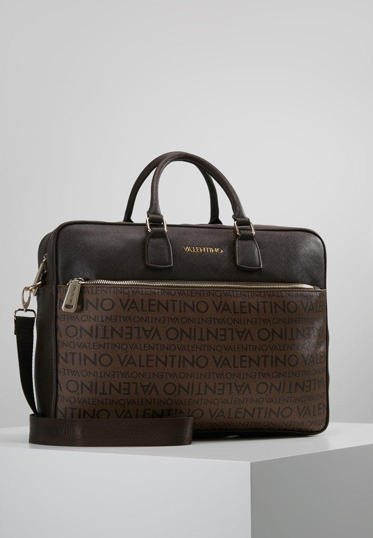 Valentino by Mario Valentino - FEBO - Aktentasche - brown