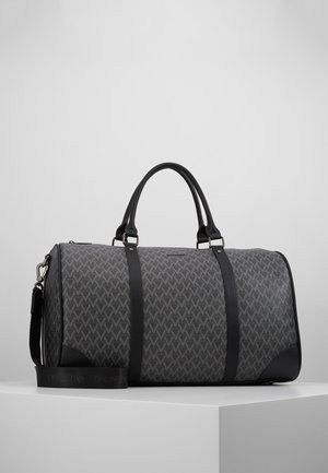 SURRENDER WEEKENDER - Weekend bag - nero