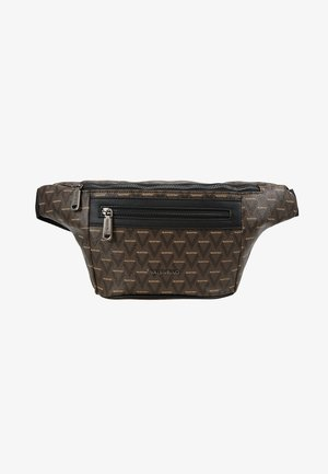 SURRENDER WAIST PACK - Heuptas - marr/nero