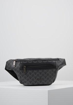 SURRENDER WAIST PACK - Bum bag - nero