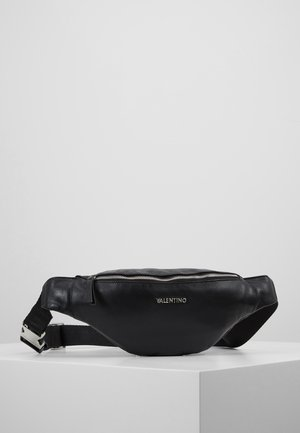 WOLF WAISTBAG - Bum bag - nero