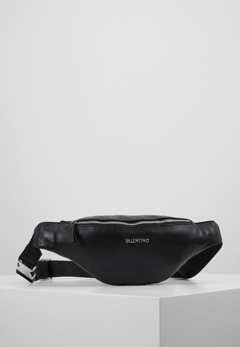 Valentino by Mario Valentino - WOLF WAISTBAG - Bum bag - nero