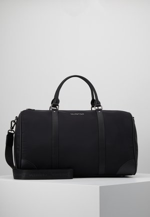 LUPO - Weekendbag - nero
