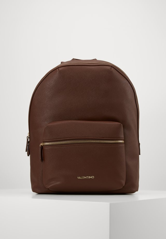 FILIPPO BACKPACK - Rucksack - moro