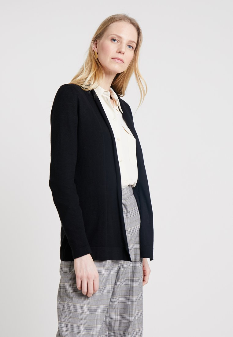 Zalando Essentials - Cardigan - black