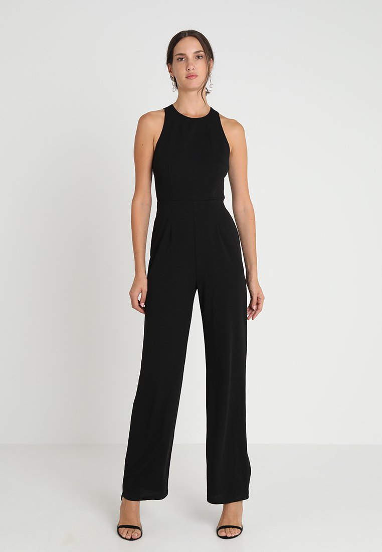 Young Couture by Barbara Schwarzer - Jumpsuit - black