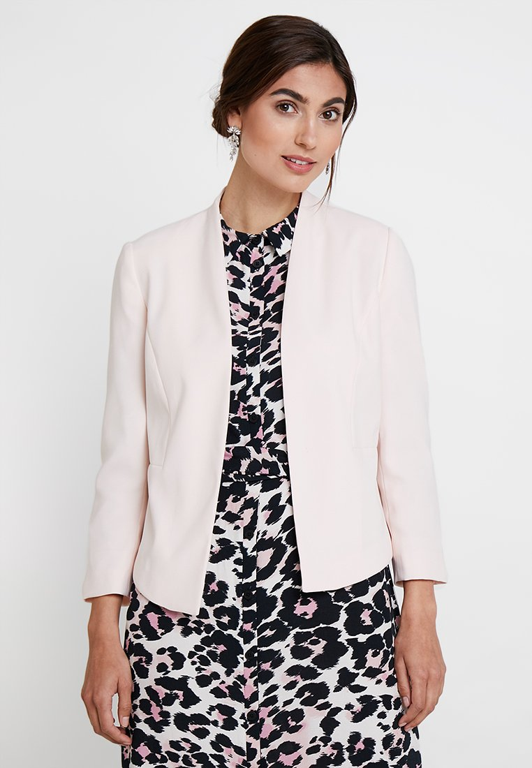 Wallis - Blazer - blush