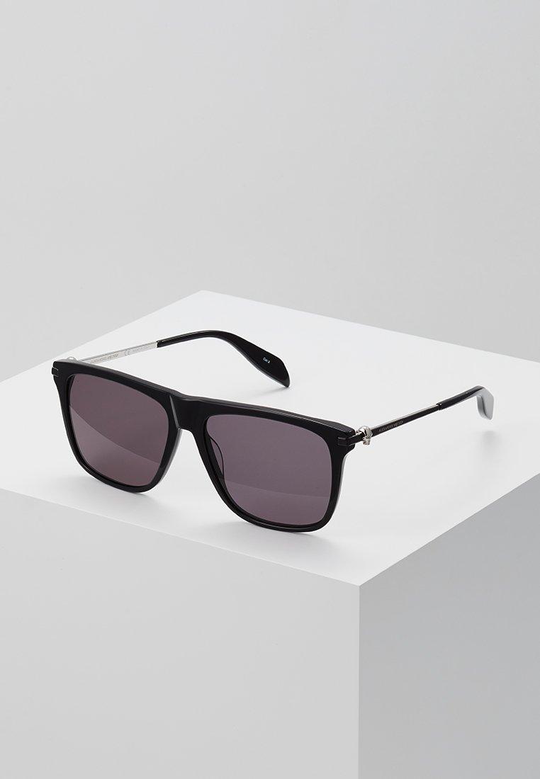 Alexander McQueen - Sluneční brýle - black