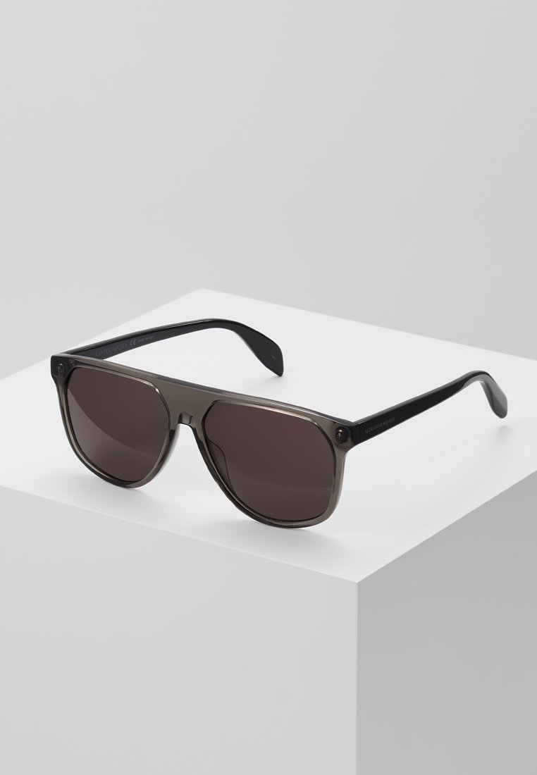 Alexander McQueen - Sluneční brýle - grey