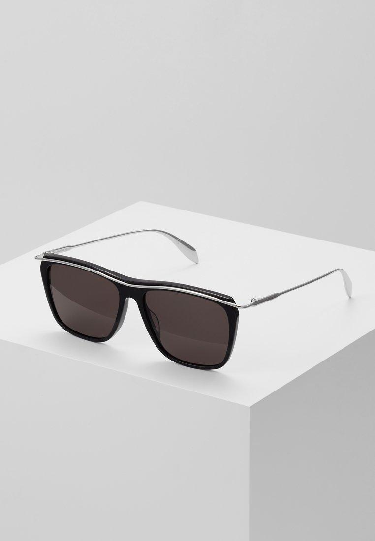 Alexander McQueen - Sonnenbrille - black