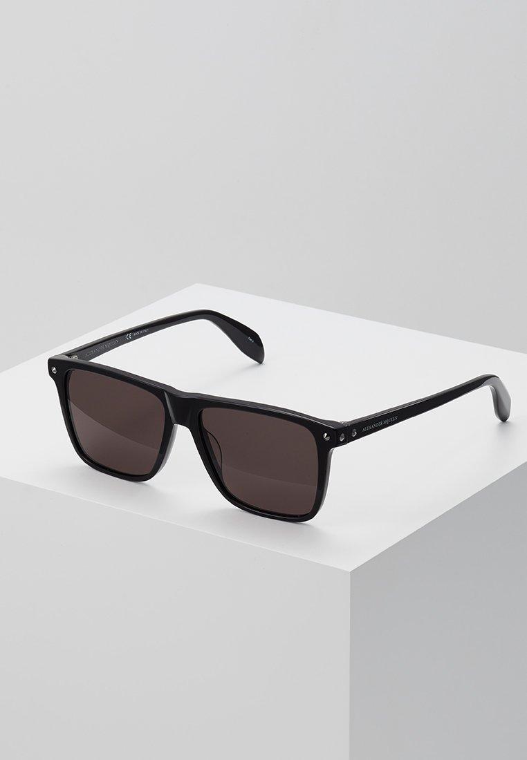 Alexander McQueen - Occhiali da sole - black
