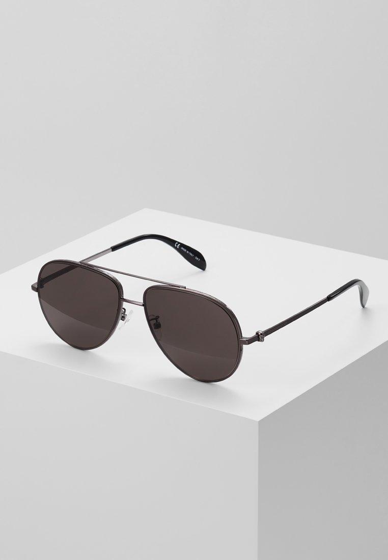 Alexander McQueen - Aurinkolasit - black