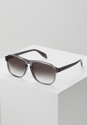 SUNGLASS  - Sluneční brýle - grey/grey