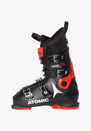 HAWX ULTRA 110X - Winter boots - black/red