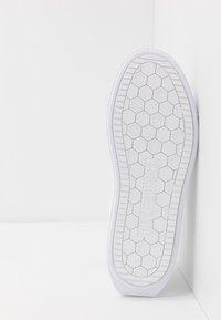 Bikkembergs - CALLUM - Sneakers - white - 4