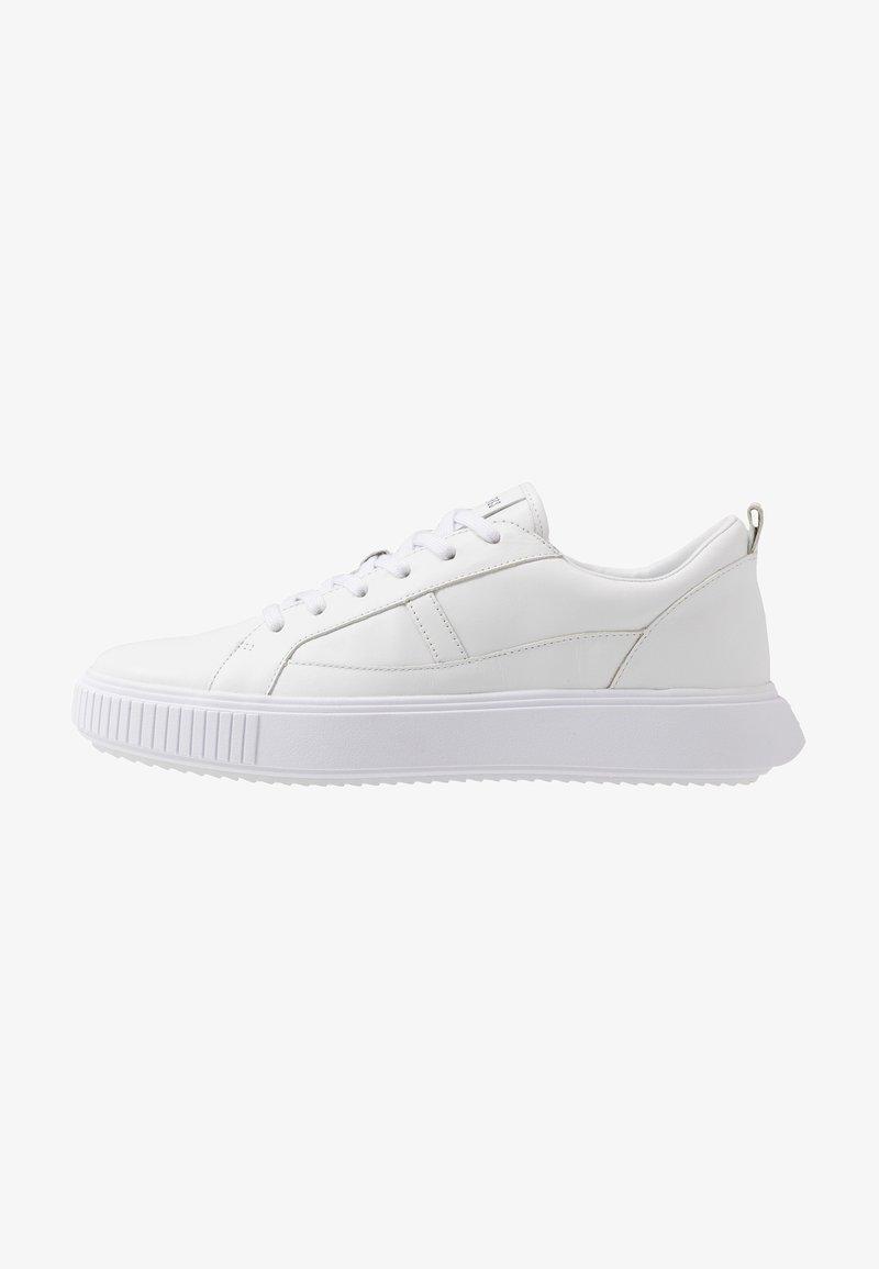 Bikkembergs - CALLUM - Sneakers - white