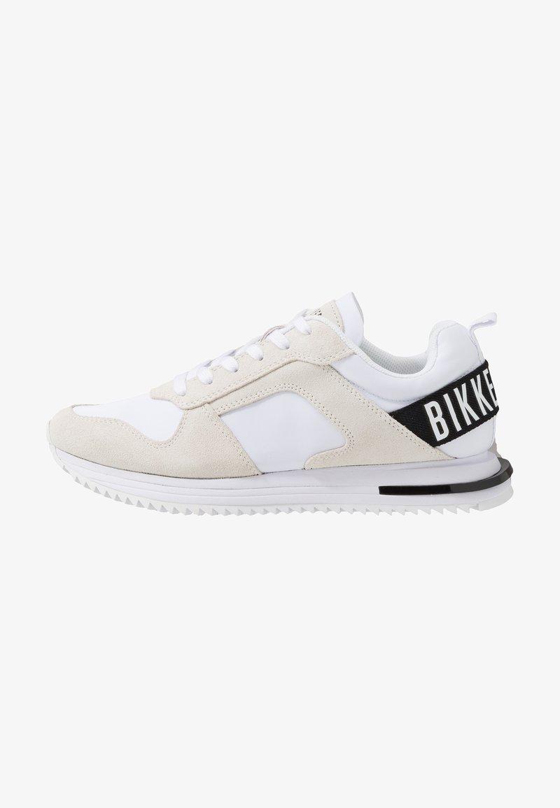 Bikkembergs - HECTOR - Trainers - white