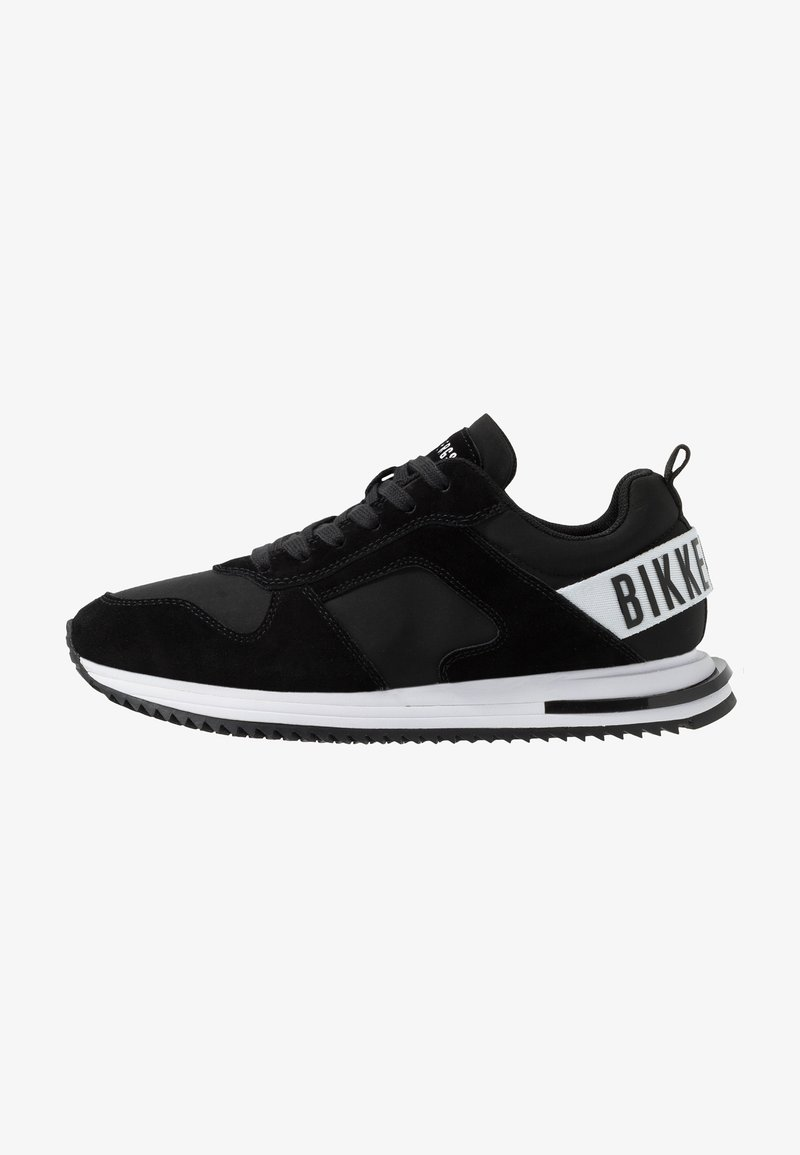 Bikkembergs - HECTOR - Trainers - black